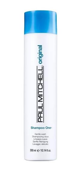 Paul Mitchell Shampoo One 300ml