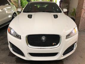 Jaguar Xfr 510 Hp V8 Supercargado