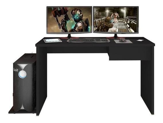 Mesa Para Computador Notebook Desk Game Drx 8000 Preto
