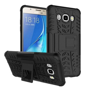 Capa Anti Impacto Cel Samsung Galaxy J5 2016 Metal J510m