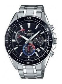 Relógio Casio Edifice Masculino Efr-552d-1a3vudf 0