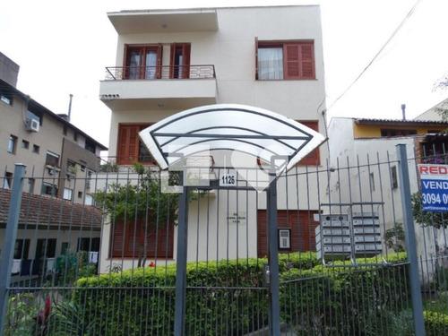 Imagem 1 de 9 de Apartamento - Bom Fim - Ref: 7247 - V-253834