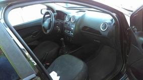 Ford Fiesta Hackback 2013