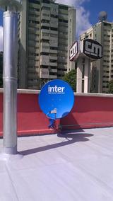 Servicio Técnico Inter Tv Satelital