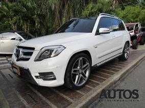 Mercedes Benz Glk220 Diesel Cdi 4matic Cc 2200 4x4