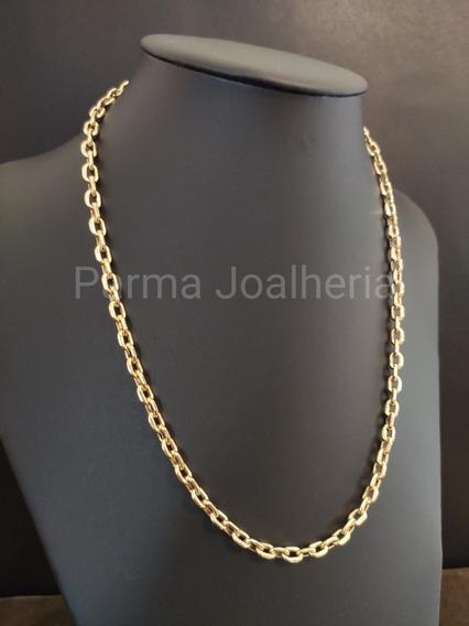 Corrente Cartier 15g Em Ouro 18k 750