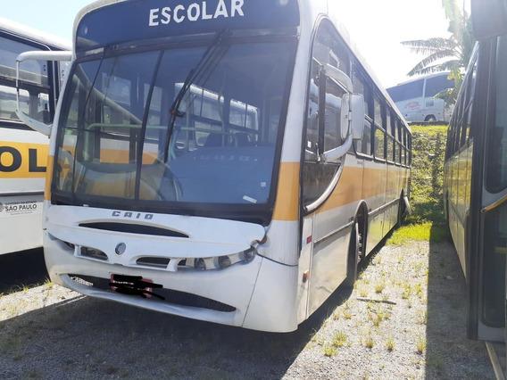 Ônibus Urbano Mercedes Carroceria Caio