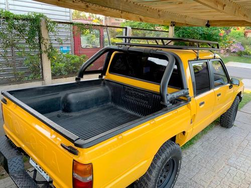 Toyota Hilux  - Año 1989 -