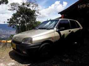 Renault Clio 98