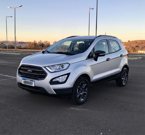 Ford Ecosport 1.5 Freestyle