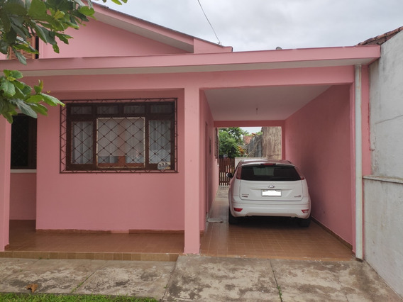 Casa Temporada Itanhaém 2 Quartos Próximo A Praia