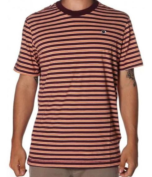 Camiseta Lost Fio Tinto Jobless