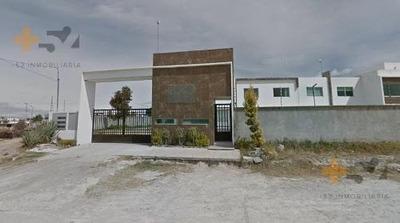 Terreno En Venta San Andres Cholula, Fraccionamiento. Radial Uvm