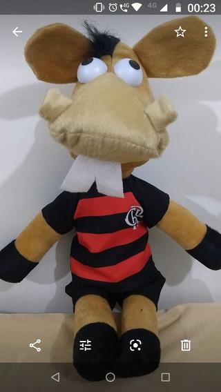 Kit 2 Cavalinhos Do Fantástico Do Flamengo Brasileirãõ 2019