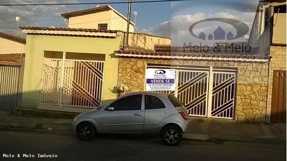 Casa Para Venda Em Bragança Paulista, Vila Batista - 1083_2-760702