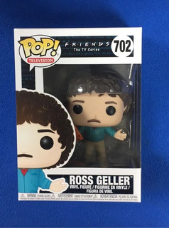 Funko Pop Friends 702 Ross Geller Original Magic4ever