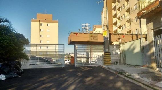 Apartamento Com 2 Dormitórios À Venda, 121 M² Por R$ 216.410,01 - Vila Das Nações - Ferraz De Vasconcelos/sp - Ap3507
