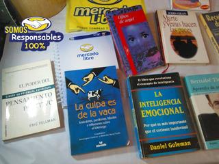 Libros Padre Rico Padre Pobre + 1 Regalo (ver Descripción)