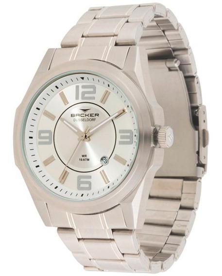 Relógio Backer Dusseldorf - 6116253m