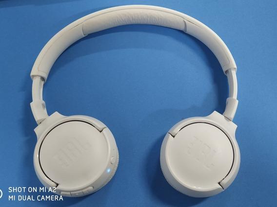 Fone Bluetooth Jbl Tune500bt