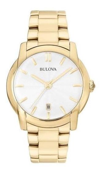 Relógio Bulova Unissex Wb21481h