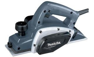 Plaina Elétrica Makita Mt Modelo M1902g 127v 580watts