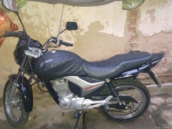 Honda Titan 150 Flex