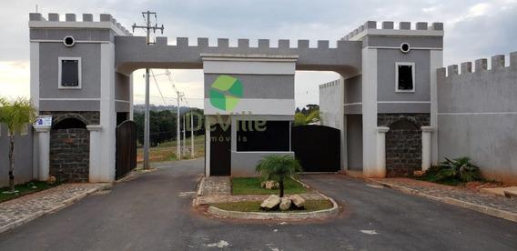 Terreno A Venda No Bairro Centro Em Contenda - Pr. - 350-1