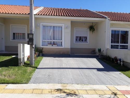 Imagem 1 de 26 de Casa À Venda, 60 M² Por R$ 245.000,00 - Vila Regina - Cachoeirinha/rs - Ca0225