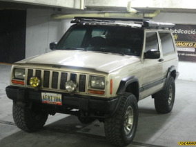 Jeep Cherokee Renega