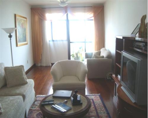 Imagem 1 de 4 de Apartamento À Venda Em Campinas - A009371 - 32149308