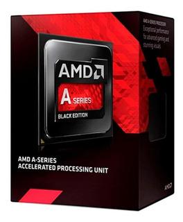 Procesador Amd A6-7480 3.5ghz 2 Núcleos Socket Fm2+