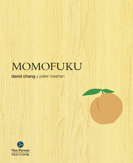Momofuku - Td, David Chang, Neo Person