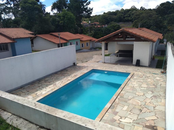 Casa Em Remanso, Cotia/sp De 58m² 2 Quartos À Venda Por R$ 190.000,00 - Ca396695