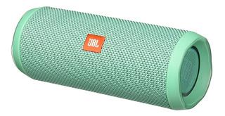 Parlante Jbl Flip 4 Bluetooth Portatil Sumergible