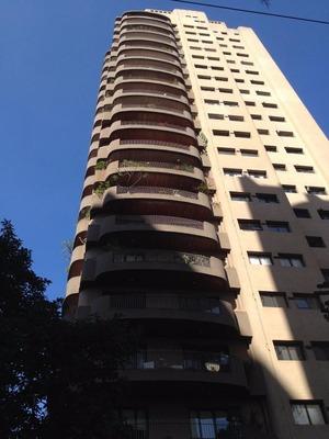 Apartamento Em Vila Andrade, São Paulo/sp De 256m² 4 Quartos À Venda Por R$ 850.000,00 Ou Para Locação R$ 6.500,00/mes - Ap150618lr