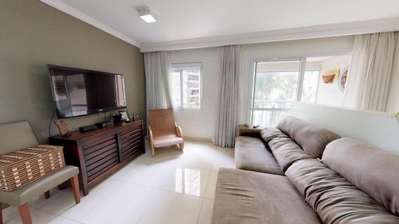 Apartamento A Venda Em São Paulo - 12973