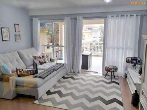 Imagem 1 de 10 de Apartamento - Ref: 10382