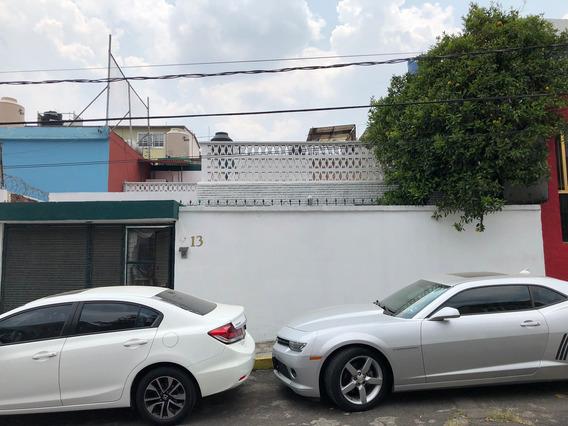 Casa De 1 Planta, En Las Américas