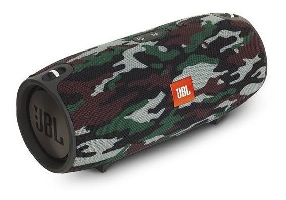 Caixa De Som Jbl Xtreme Mini Bluetooth Top