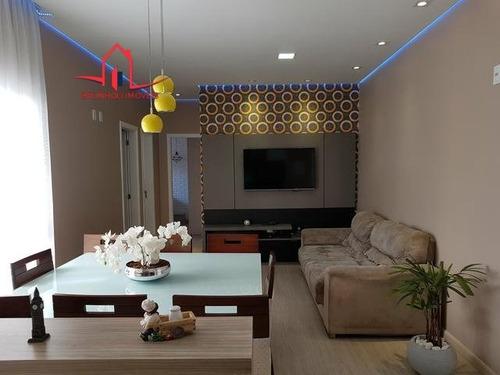 Apartamento A Venda No Bairro Morada Das Vinhas Em Jundiaí - 3333-1