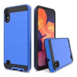 Forro Protector Estuche Samsung Galaxy A10 A20 A30 A50 A70