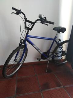 Bicicleta Marca Lucerna. 18 Cambios