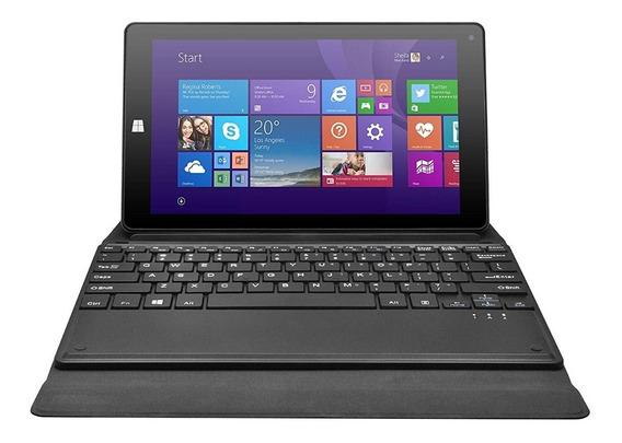 Tablet Minilaptop Ematic 8.95 Quadcore 1gb 32 Gb Win 10