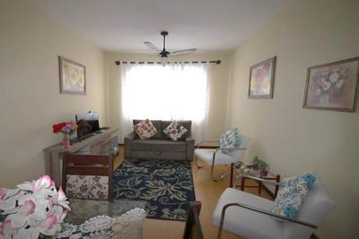 Apartamento - Passo Da Areia - Ref: 386866 - V-tr8047