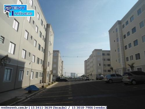 Imagem 1 de 10 de Apartamentos Para Alugar  Em Votorantim/sp - Alugue O Seu Apartamentos Aqui! - 1203020