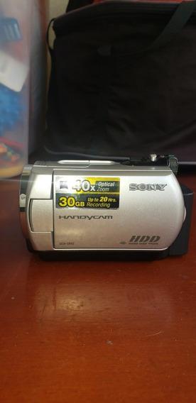Câmera Sony Handycan