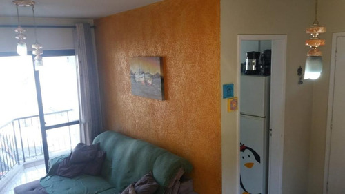 Imagem 1 de 17 de Apartamento Com 2 Dormitórios À Venda, 50 M² Por R$ 345.000 - Parque Da Mooca - São Paulo/sp - Ap5834