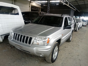 Sucata Jeep Grand Cherokee 4.7 Limited 5p