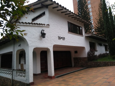 Casas En Arriendo El Diamante 594-23334